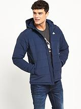 Le Coq Sportif Padded Jacket
