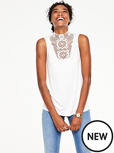 v-by-very-lace-yoke-jersey-vest
