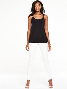 v-by-very-hoop-strap-bubble-hem-jersey-topnbsp