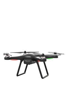 kaiser-baas-delta-drone