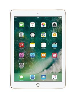 Apple Ipad Pro 256Gb WiFi 9.7In  Gold