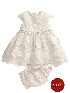 mamas-papas-baby-girls-lace-dress-and-knickers-set