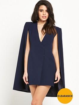 lavish-alice-split-back-cape-dress