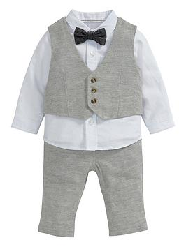 mamas-papas-4-piece-set