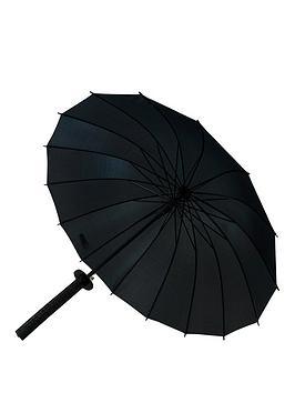samurai-umbrella