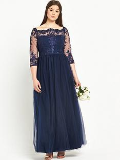 chi-chi-london-curve-long-sleeve-lace-maxi-dress
