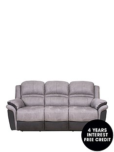 petra-3-seaternbspmanual-recliner-sofa