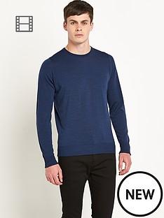 john-smedley-mens-merino-wool-crew-neck-jumper