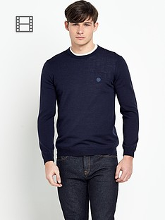 pretty-green-mens-crew-neck-jumper