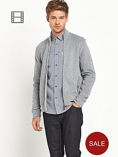 ben-sherman-zip-through-cardigan
