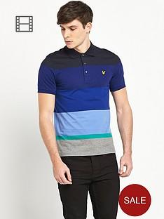 lyle-scott-archive-stripe-polo-shirt
