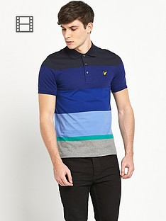 lyle-scott-archive-stripe-polo-shirt