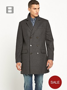 french-connection-mens-marine-melton-coat