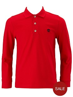 timberland-boys-polo-shirt