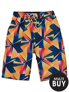 demo-boys-abstract-swim-shorts