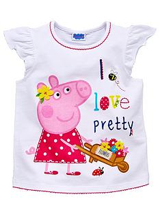 peppa-pig-girls-flower-t-shirt
