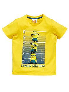 minions-minion-mania-t-shirt