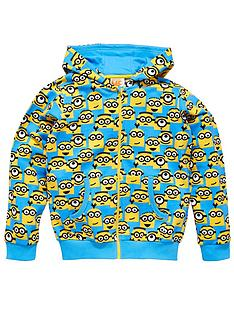 despicable-me-minion-hoody