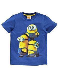 character-minion-t-shirt