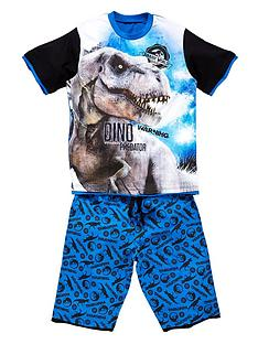 jurassic-world-jurassic-world-short-pyjamas
