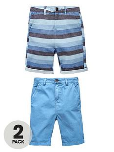 demo-blue-stripe-shorts-2-pack