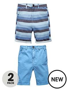 demo-blue-stripe-shorts-2-pack