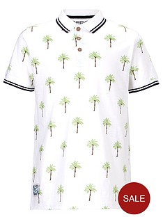 demo-boys-palm-print-polo-shirt