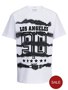 demo-boys-los-angeles-t-shirt