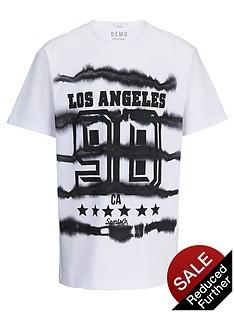 demo-boys-los-angeles-t-shirt
