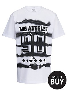 demo-los-angeles-t-shirt