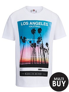 demo-la-beach-paradisa-t-shirt
