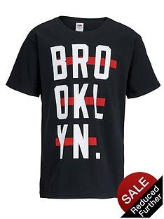 demo-boys-brooklyn-typographical-t-shirt