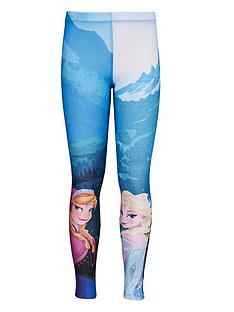 disney-frozen-girls-leggings