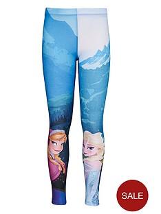 disney-frozen-girls-leggings