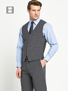 skopes-mens-otis-suit-waistcoat-grey