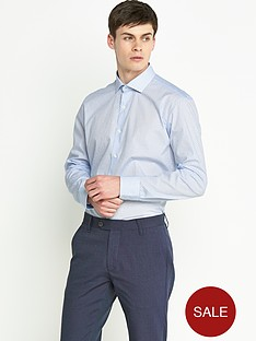 ted-baker-mens-geo-slim-shirt