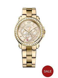 juicy-couture-ladies-pedigree-gold-plated-chronograph-with-crystal-set-bezel-watch