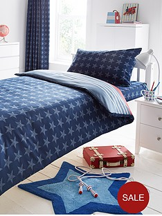 catherine-lansfield-stars-and-stripes-duvet-cover-set