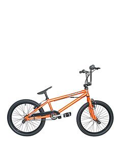 rooster-zuka-20-inch-wheel-matt-orange-bmx
