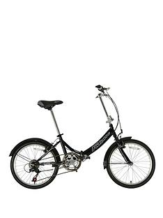 falcon-foldaway-single-speed-folding-bike