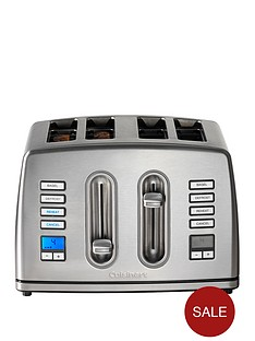 cuisinart-cpt445u-4-slice-digital-toaster