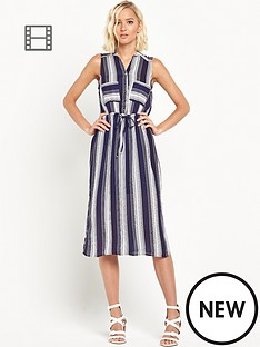 river-island-midi-shirt-dress