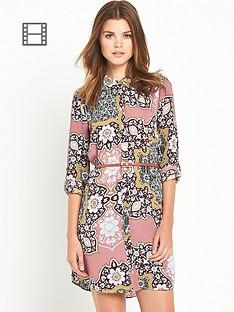 river-island-paisley-print-shirt-dress