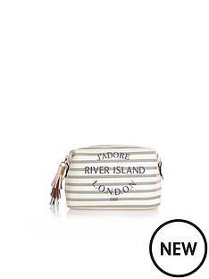 river-island-stripe-make-up-bag