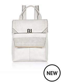 river-island-backpack