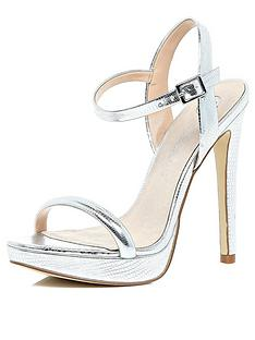 river-island-silk-silver-strap-barely-there-sandals