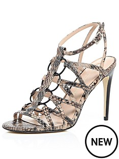 river-island-caged-snake-low-heel-sandals