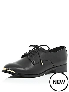 river-island-lace-up-brogue-shoes