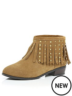 river-island-fringed-leather-boots
