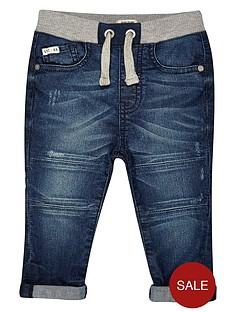river-island-mini-boys-mid-authentic-chester-jogger-jeans